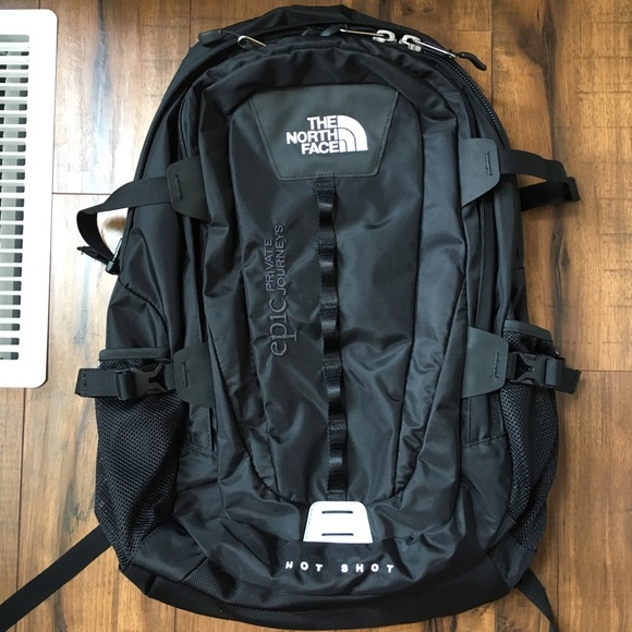 13ea977bd The North Face Bags | Hot Shot Backpack Day Pack | Poshmark